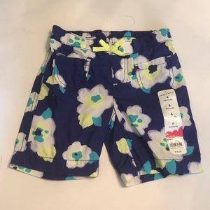 Jumping beans Bermuda shorts